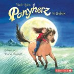 Ponyherz in Gefahr / Ponyherz Bd.2 (MP3-Download)