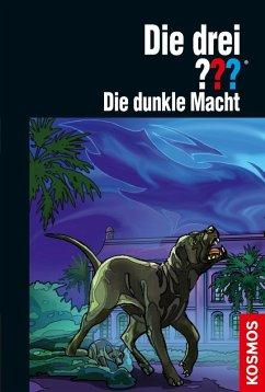 Die dunkle Macht / Die drei Fragezeichen Bd.175.3 (eBook, ePUB) - Buchna, Hendrik