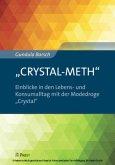 """""""CRYSTAL-METH"""" - Einblicke in den Lebens- und Konsumalltag mit der Modedroge """"Crystal"""""""