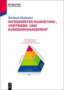 Integriertes Marketing-, Vertriebs- und Kundenm...