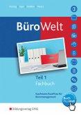Fachbuch / BüroWelt Tl.1