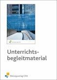 Lernfelder Metalltechnik. Prozesswissen Zerspanungsmechanik: Unterrichtsbegleitmaterial auf CD-ROM