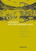 Vorträge aus dem Warburg-Haus. Band 11