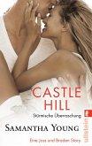Castle Hill - Stürmische Überraschung (eBook, ePUB)