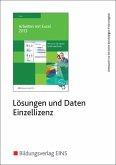 Arbeiten mit Excel 2013. CD-ROM