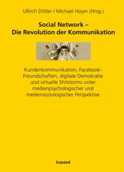Social Network - Die Revolution der Kommunikation