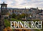 Bildband Edinburgh