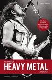 111 Gründe, Heavy Metal zu lieben - Erweiterte Neuausgabe (eBook, ePUB)