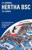 111 Gründe, Hertha BSC zu lieben (eBook, ePUB)