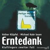 Erntedank / Kommissar Kluftinger Bd.2 (MP3-Download)