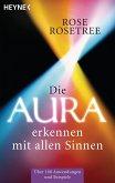Die Aura erkennen - mit allen Sinnen (eBook, ePUB)