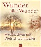 Wunder aller Wunder (eBook, ePUB)