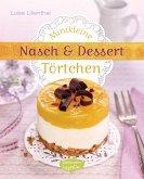 Minikleine Nasch- und Desserttörtchen (eBook, ePUB)