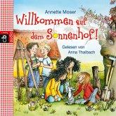 Willkommen auf dem Sonnenhof! / Sonnenhof Bd.1 (MP3-Download)