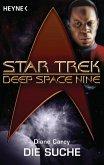 Star Trek - Deep Space Nine: Die Suche (eBook, ePUB)