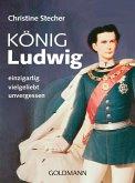 König Ludwig (eBook, ePUB)
