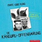 Die Känguru-Offenbarung / Känguru Chroniken Bd.3 (MP3-Download)