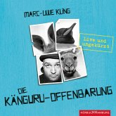 Die Känguru-Offenbarung / Känguru Chroniken Bd.3 (MP3-Download)