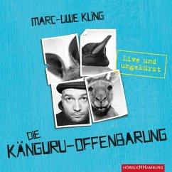 Die Känguru-Offenbarung / Känguru Chroniken Bd.3 (MP3-Download) - Kling, Marc-Uwe