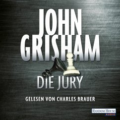 Die Jury (MP3-Download) - Grisham, John