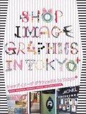 Shop Image Graphics in Tokyo