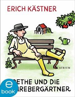 Goethe und die Schrebergärtner (eBook, ePUB) - Kästner, Erich