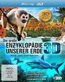 Die große Enzyklopädie unserer Erde: Nord- und Südamerika BLU-RAY Box