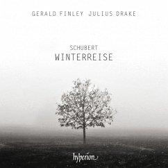 Winterreise D 911 - Finley/Drake