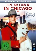 Ein Mountie in Chicago - Staffel 1 und 2 + Pilotfim (5 Discs)