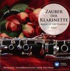 Zauber Der Klarinette-Magic Of The Clarinet