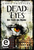 Dead Eyes - Der Fluch der Maske (eBook, ePUB)