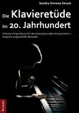 Die Klavieretüde im 20. Jahrhundert (eBook, PDF)