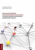 Wissenschaftsmobilität und Interkulturelle Kommunikation im deutsch-polnisch-tschechischen akademischen Kontext (eBook, PDF)