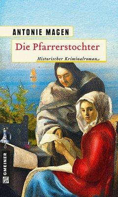 Die Pfarrerstochter (eBook, ePUB) - Magen, Antonie