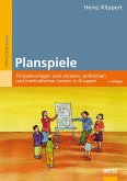 Planspiele (eBook, PDF)