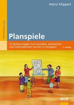 Planspiele (eBook, PDF) - Klippert, Heinz