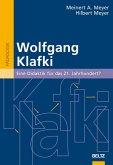 Wolfgang Klafki (eBook, PDF)