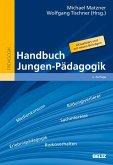 Handbuch Jungen-Pädagogik (eBook, PDF)