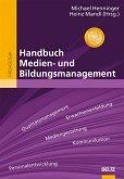 Handbuch Medien- und Bildungsmanagement (eBook, PDF)