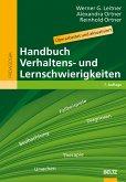 Handbuch Verhaltens- und Lernschwierigkeiten (eBook, PDF)