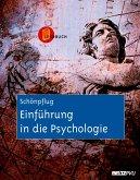 Einführung in die Psychologie (eBook, PDF)
