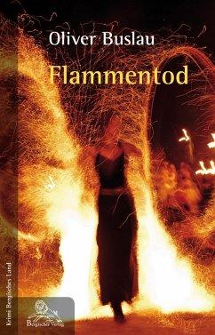 Flammentod (eBook, ePUB) - Buslau, Oliver