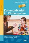 Kommunikation im Kindergarten (eBook, PDF)