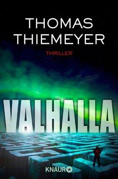 Valhalla / Hanna Peters Bd.3 (eBook, ePUB) - Thiemeyer, Thomas