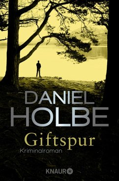 Giftspur / Sabine Kaufmann Bd.1 (eBook, ePUB) - Holbe, Daniel