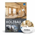 Holzbau Konstruktion - Bauphysik - Projekte