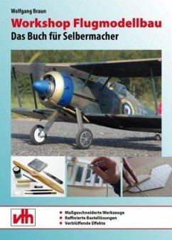 Workshop Flugmodellbau