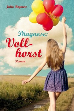 Diagnose: Vollhorst (eBook, ePUB)