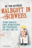 Halbgott in Schweiß (eBook, ePUB)