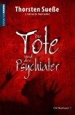 Die Tote und der Psychiater (eBook, ePUB)